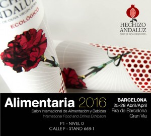 STAND ALIMENTARIA