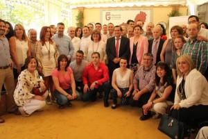 familia Sabor Granada